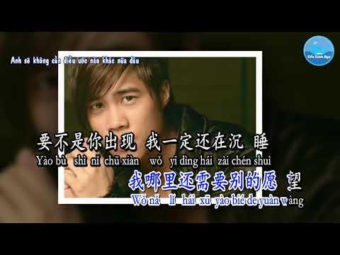 Thiên Sứ Cá Nhân – TANK (Karaoke)