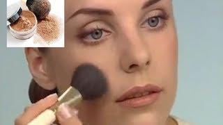 Деловой макияж. Секреты макияжа.Фитнес ТВ