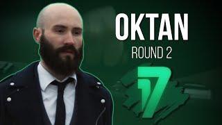 Oktan - Ветер Перемен. ВИДЕО - 2 раунд  17 Независимый баттл