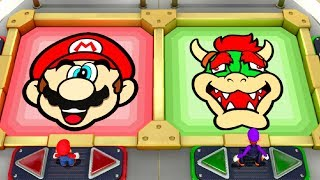 Mario Party Series - Funny Minigames