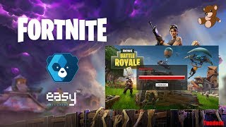 [FR] Tuto Fortnite: Easy Anti Cheat not installed Solution!