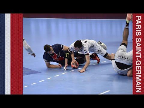 PSG Handball -