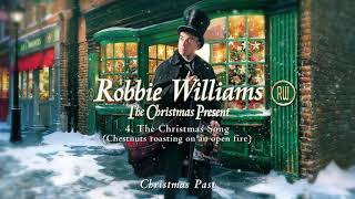 Robbie Williams | The Christmas Song (Chestnuts roasting on an open fire) (Official Audio)