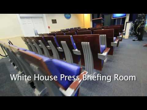 James S. Brady Press Briefing Room (HD)