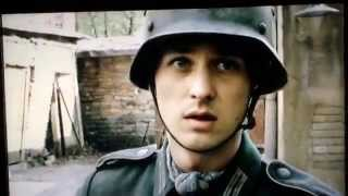 Scene from Generation War | Сцена из фильма Наши матери, наши отцы