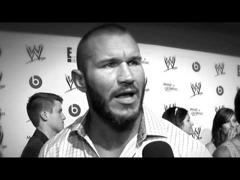Randy Orton Interview: On SummerSlam, WWE Legends, Being Attacked By Fan, Gets Pissed Off