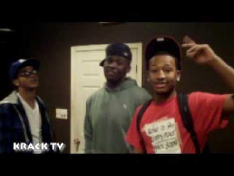 Krack TV  Les Is Gold Geek'd Up Party
