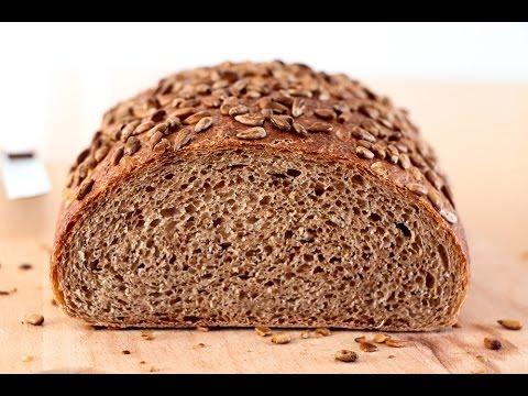 Pan de escanda (ESPELTA) 100% ¡Exquisito!