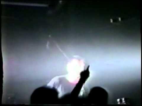 Macc Lads - Sweaty Betty - Live in Edinburgh