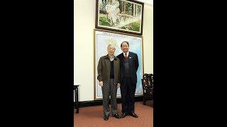 Sự thật về con người của TBT Nguyễn Phú Trọng đến nay mới được người bạn thân tiết lộ,