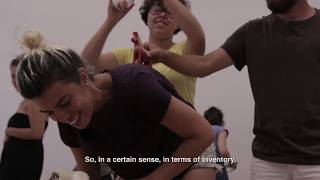 Escola de Verão AND 2018 | #3 ANDbodiment (English Subtitles)