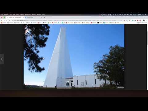 FBI, Blackhawk Helicopter, Shutdown Sunspot Observatory, NM On September 6, 2018