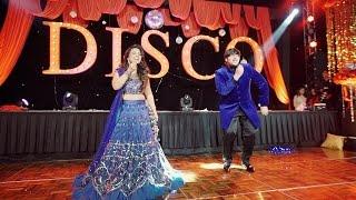 Rimi & Raahil Dance Performance (Aati Kya Khandala ,Ye Kaali Kaali Aankhen)