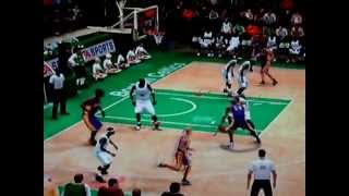 NBA Live 08 - (PC) - Gameplay