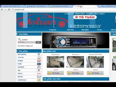 1. Hướng dẫn thiết kế quảng cáo bằng PowerPoint BVOT .flv