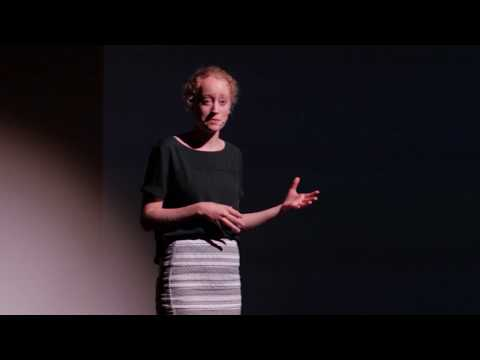 Smile To See If You Have Parkinson's Disease | Erin Smith | TEDxYouth@KC