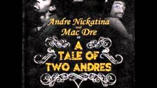 Yeah Andre Nickatina ft. Messy Marv