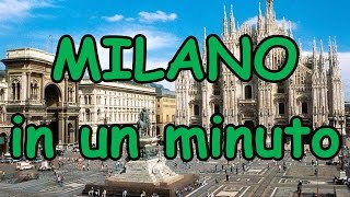 Cosa vedere a Milano: 10 cose da fare in un giorno a Milano
