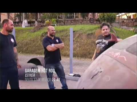 garagem hot rod discovery channel thumbnail