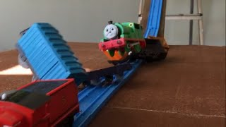 Thomas and Friends - Accidents Happen