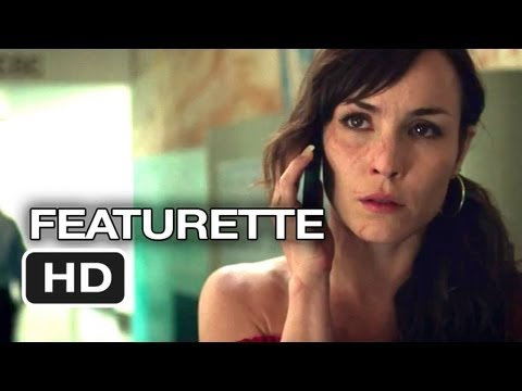 Dead Man Down Featurette - Noomi Rapace (2013) - Colin Farrell Movie HD