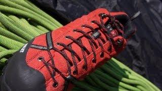 Chaussure de montagne Millet Trident Guide escalade montagne alpinisme - 9769