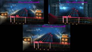 Rocksmith Remastered - Pull Me Under by Dream Theater - Lead/Rhythm/Bass