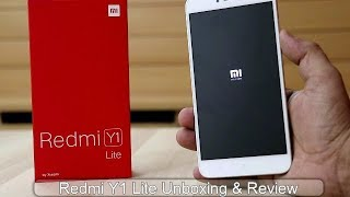 Redmi Y1 Lite Unboxing And Review I Best Budget.?? Hindi