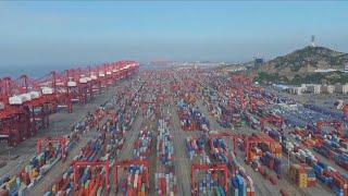 China-Pakistan trade relationship