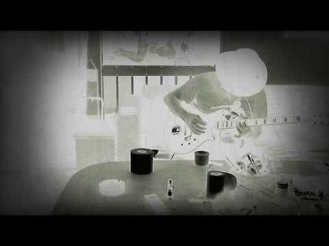 Massive brian blom Psychedelic Backing Track [E Dorian - 75 bpm]