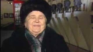 Краснодон - Молодая гвардия