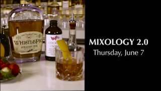 Wynn Masterclass: Mixology 2.0