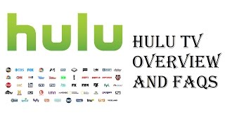 Hulu Live TV – Hulu Streaming TV Service Overview and FAQs – Review
