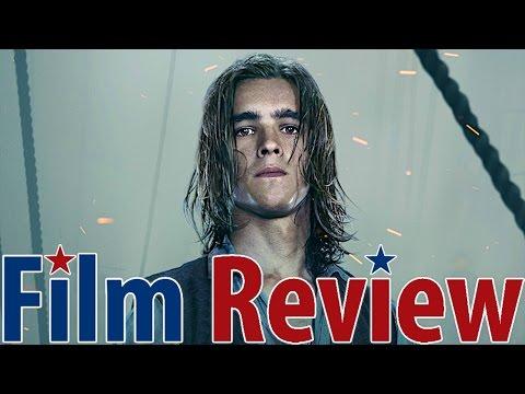 Pirates of the Caribbean 5 - Brenton Thwaites on doing another Pirates movie, Soundbyte