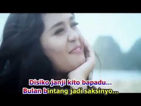 Poppy Purnama Feat Aris Pangestu • Sayang Bukan Tak Cinto - Full album ( Official Music Video )