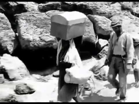 Barren Lives (Vidas Secas) 1963 Nelson Pereira dos Santos