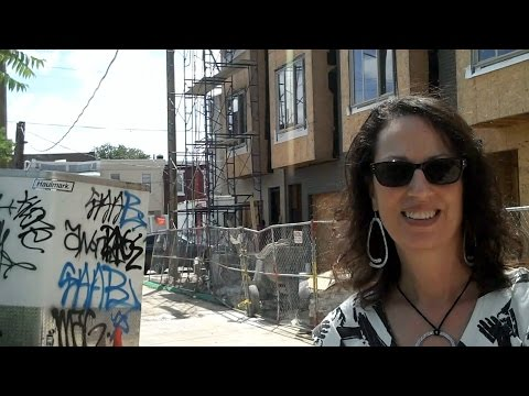 Real estate investing trends - Grays Ferry heats up!