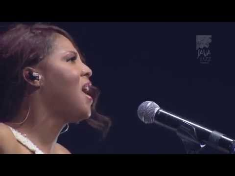 Toni Braxton  - Unbreak My Heart (Live at Jazz Festival)