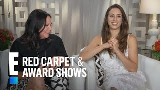 Troian Bellisario's Favorite 'Spaleb' and 'Spoby' Moments | E! Red Carpet & Award Shows