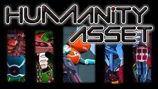 игра Humanity Asset и как её получить бесплатно в Steam