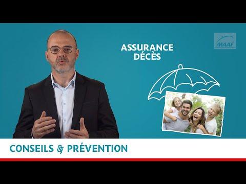 La minute de l'expert n°1 : l'assurance vie et l'assurance décès, deux contrats très différents