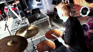 The Shining - My Dying Drive - Bloodstock 2014