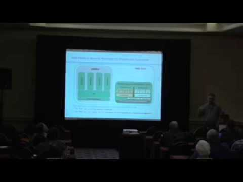 Trusted Computing Conference 2013: Secure Hardware and the C