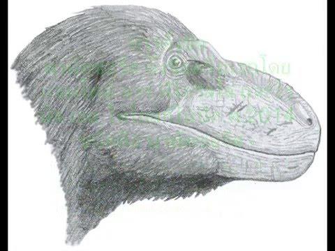 Prehistoric File 2  Nanuqsaurus Hoglundi