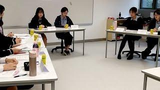 Publication Date: 2019-02-22 | Video Title: 鳳凰盃9進4強第一場(培僑書院對耀中國際學校)