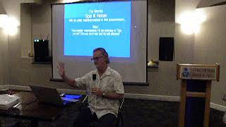 Desert Hot Springs Spas--The Insice Story:  Jeff Bowman, speaker