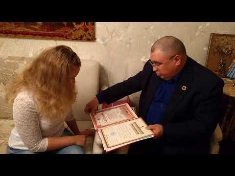 Кузнецов Михаил Эрнестович