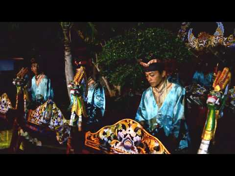 JEGOG-Balinese Music