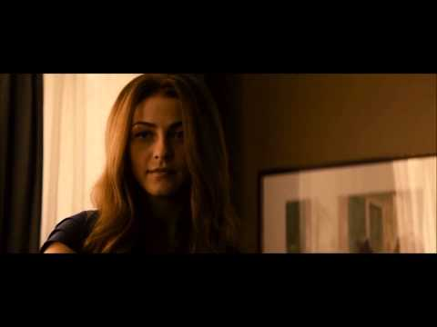 Katie and Kevin fight - Safe Haven scene