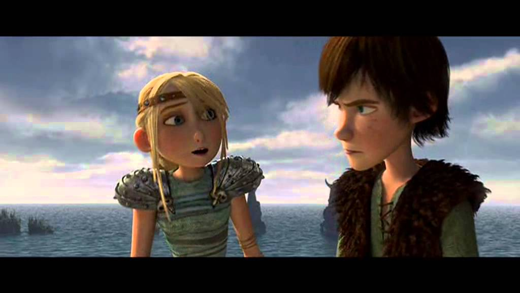 httyd fix you astrid hiccup youtube. Black Bedroom Furniture Sets. Home Design Ideas